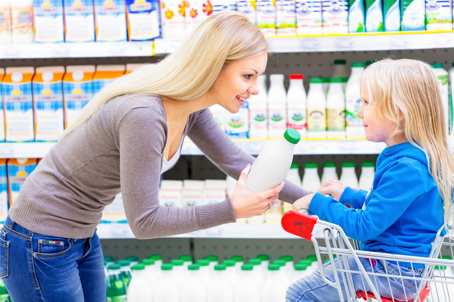 The 7 Most Common Food Allergies