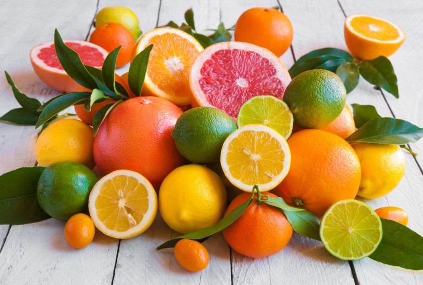 8 Reasons to Include Citrus Fruits in Your Diet