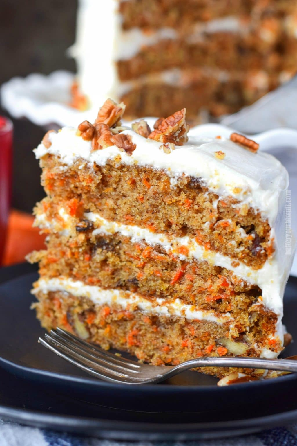 6 Carrot Cake Recipes to Impress Your Friends