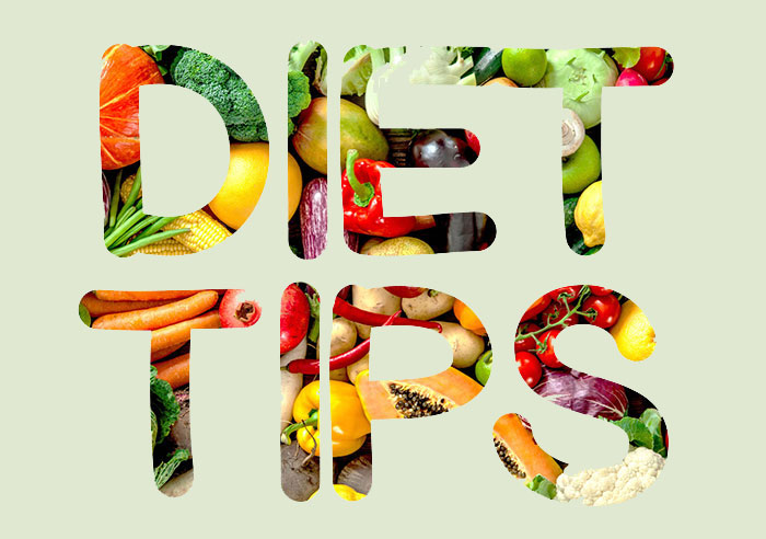 2 Dieting Tips That Will Help You to Stay on Track
