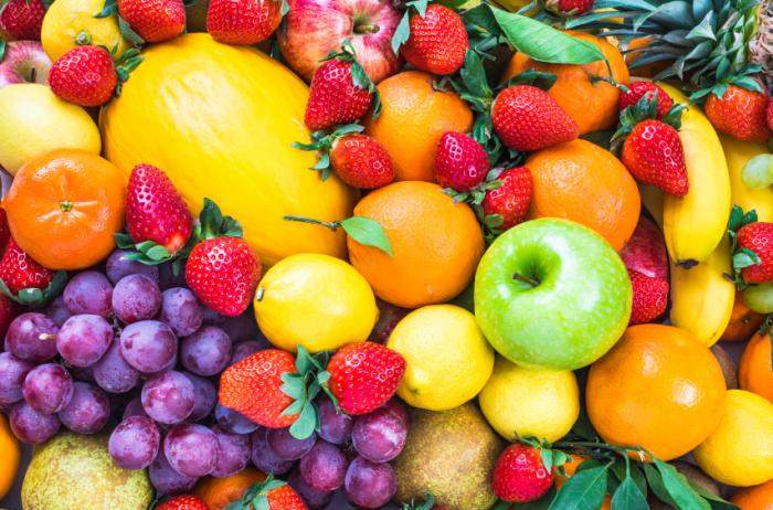 6 Fruits You Should Eat Only in Moderation