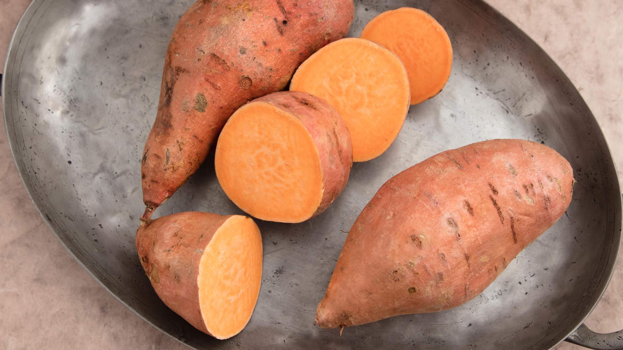 5 Super Yummy Sweet Potato Recipes