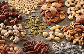8 Super Healthy Seeds You Should Eat