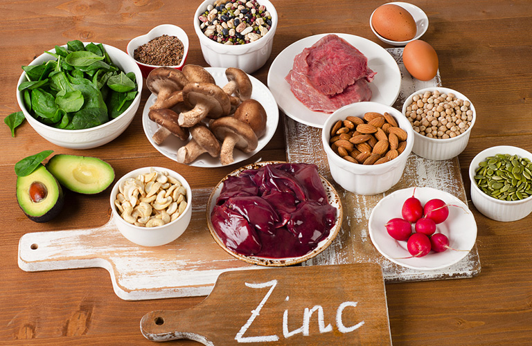 8 Foods High in Zinc You Should Include in Your Diet