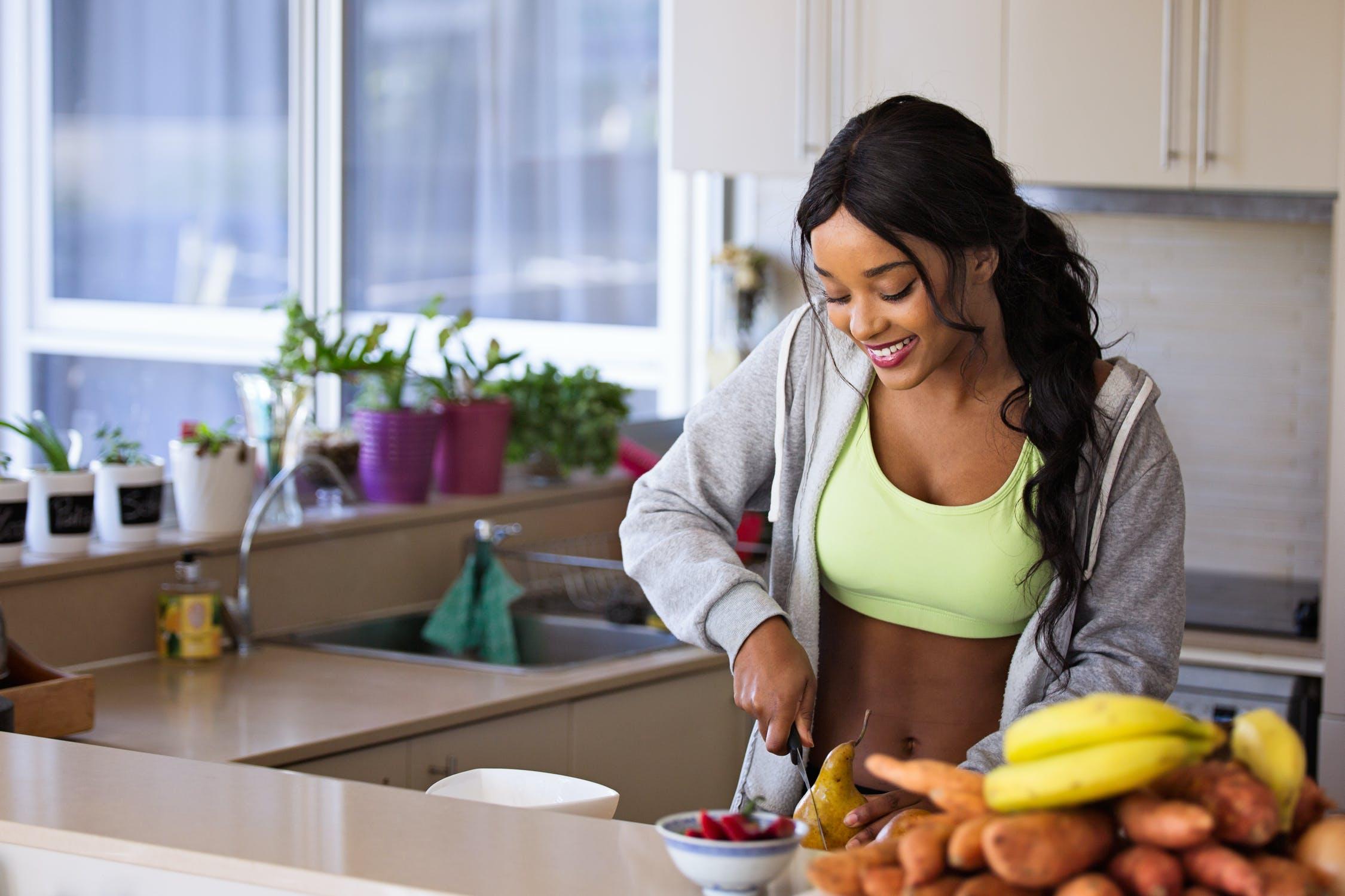 Healthy Home, Healthy Habits
